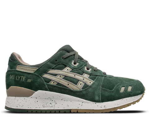 Asics-Gel-Lyte-Duffel-Green-Leather