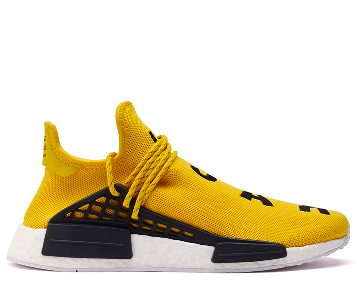 1df72c2b2346 adidas NMD Pharrell HU Human Race – Yellow
