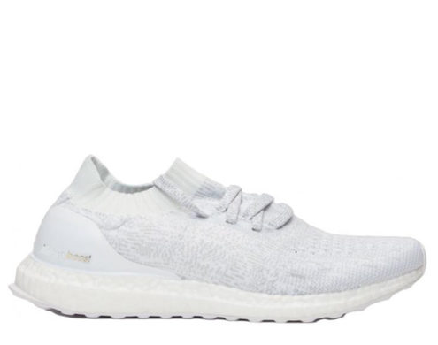 667eb33056ae0 adidas Ultra Boost Uncaged – Triple White