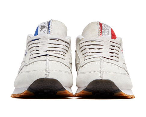 6a5de3df9ad Kendrick Lamar x Reebok Classic Leather – Deconstructed