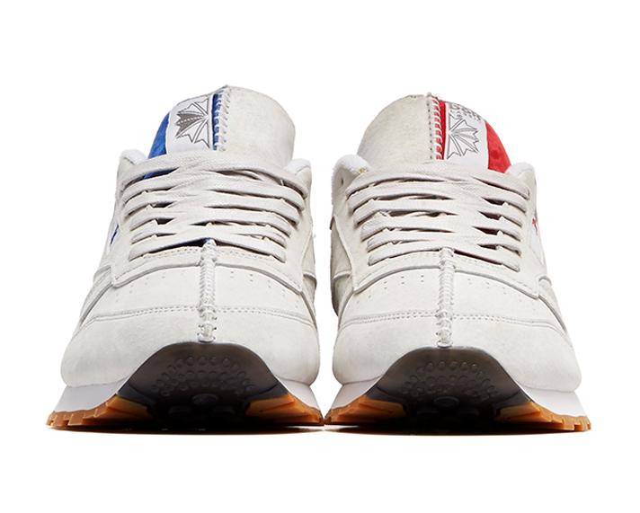 7755641dfe0a Kendrick Lamar x Reebok Classic Leather – Deconstructed