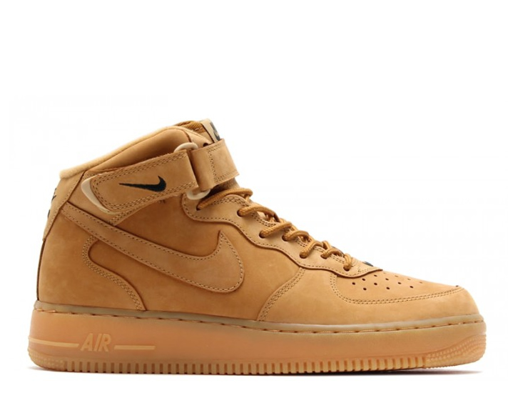 nike air force wheat south africa