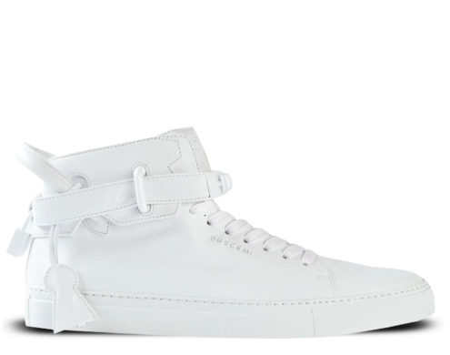 buscemi-100mm-tonal-white