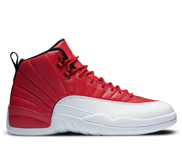 Air Jordan 12 Retro – Gym Red | Sneaker Spaza - SA Sneaker