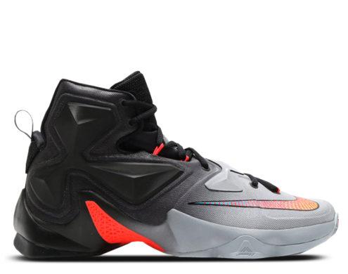 Nike LeBron 13 Wolf Grey