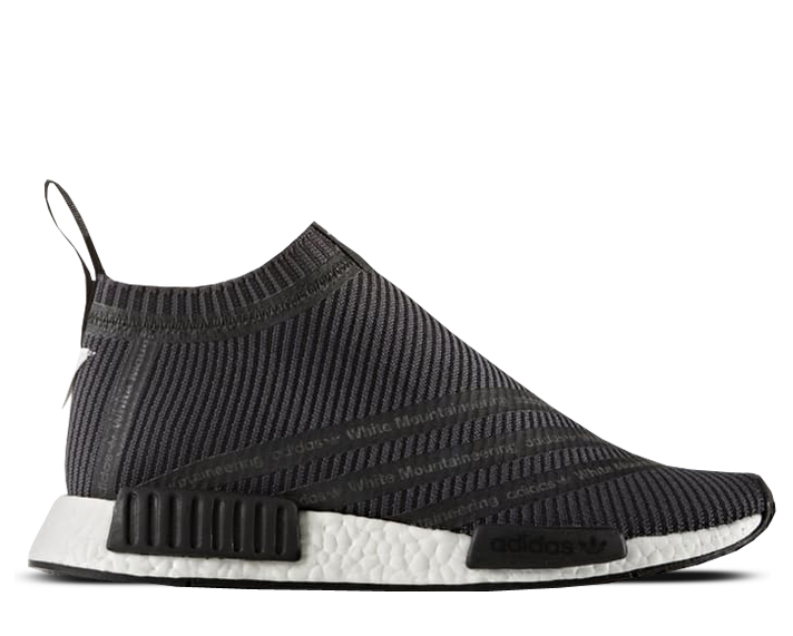 pretty nice aa799 a0c54 adidas NMD City Sock – White Mountaineering
