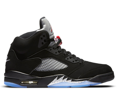 air-jordan-5-black-metalic