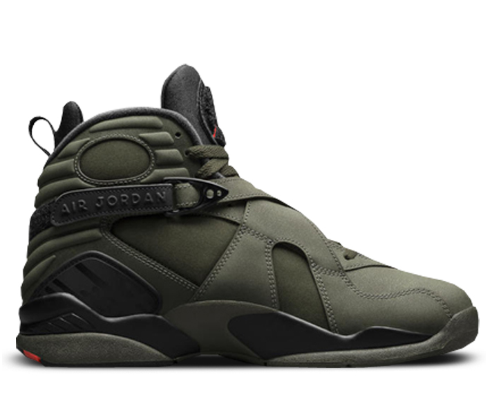 cheap for discount 69733 5c42a Air Jordan 8 Retro – Take Flight