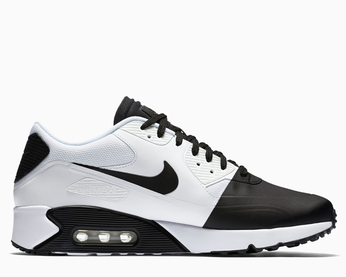 design intemporel c72de f0a36 Nike Air Max 90 Ultra 2.0 – Black White