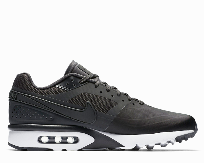 shop best sellers new release high fashion Nike Air Max BW Ultra SE – Black Anthracite
