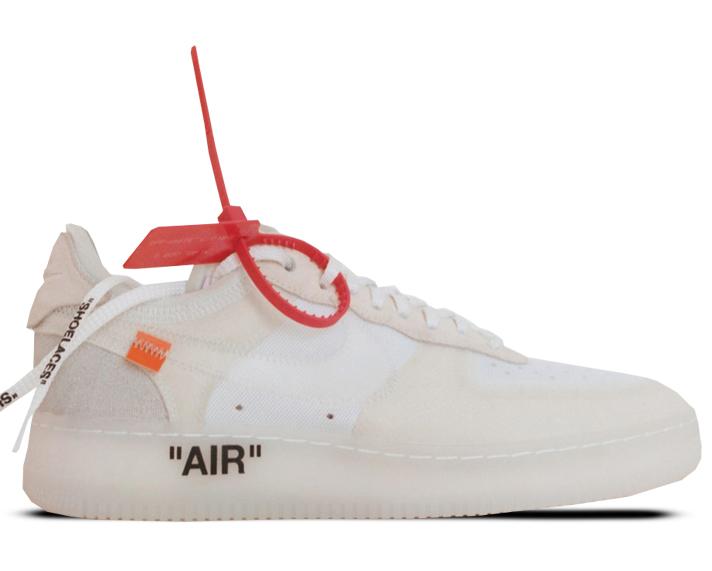 5fe566e86f3 Nike Air Force 1 Low – Off-White | Sneaker Spaza - SA Sneaker ...