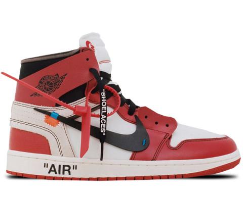 finest selection 1cad0 89549 Air Jordan 1 Retro – Chicago [2013] | Sneaker Spaza - SA ...
