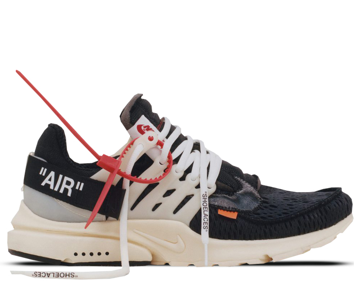 premium selection f7cbf a3c32 ike-air-presto-off-white