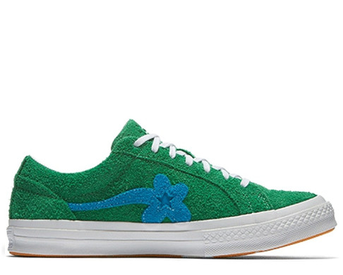 Converse-One-Star-Ox-Tyler-The-Creator-Golf-Le-Fleur-Jolly-Green