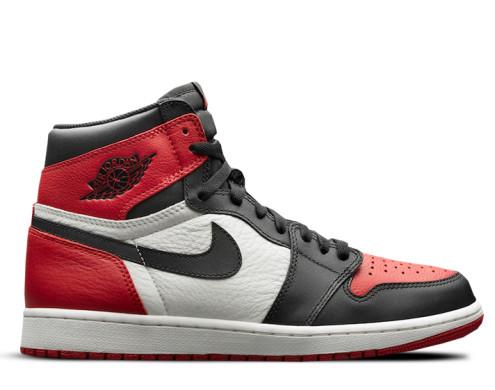 21fab25e001e51 Air Jordan 1 Retro High – Bred Toe