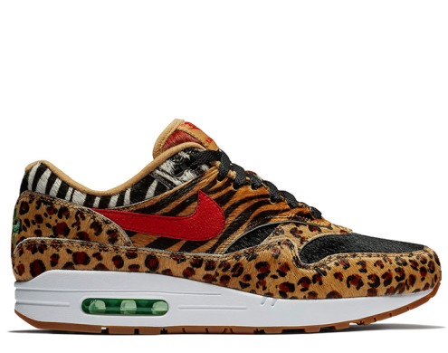 check out b06bd 6df7b nike-air-max-1-atmos-animal-pack-2-